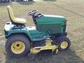 1996 John Deere 445 Lawn and Garden