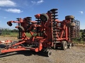 2017 Kuhn Krause 8005-40 Vertical Tillage