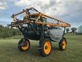 2018 Hagie DTS10 Self-Propelled Sprayer