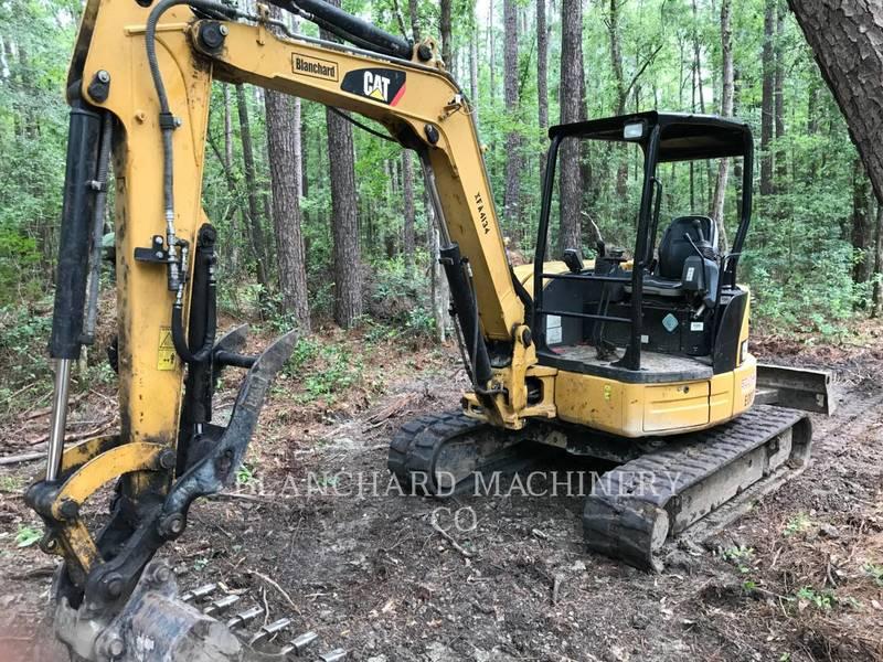 2014 Caterpillar 305ECR Excavators and Mini Excavator