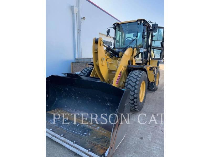2017 Caterpillar 926M Wheel Loader