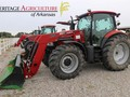 2011 Case IH Maxxum 140 100-174 HP