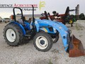 2010 New Holland T4020 40-99 HP