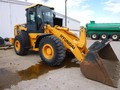 2011 Hyundai HL740XTD-9 Wheel Loader