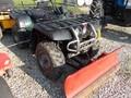 Yamaha Kodiak 400 ATVs and Utility Vehicle