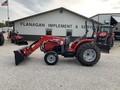 2019 Massey Ferguson 2706E 40-99 HP