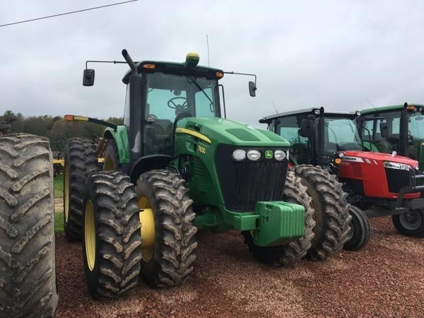 2007 John Deere 7830 Tractor