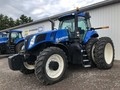 2016 New Holland T8.320 175+ HP