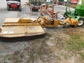 2001 Woods HS105 Rotary Cutter