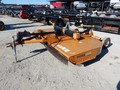 2012 Woods DS120 Rotary Cutter
