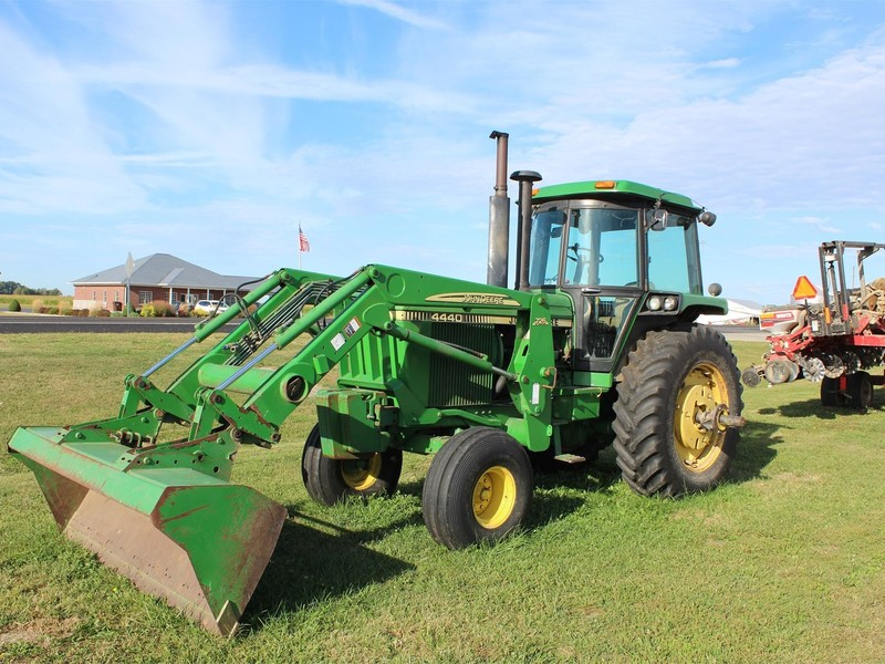 1981 John Deere 4440 Tractor
