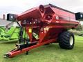 2019 J&M 1151-22 Grain Cart