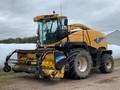 2008 New Holland FR9080 Self-Propelled Forage Harvester