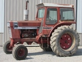 1976 International 766 40-99 HP