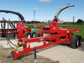 Dion F41KP Pull-Type Forage Harvester