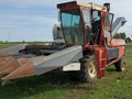1979 New Idea 708 Self-Propelled Forage Harvester