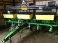 1996 John Deere 7200 Planter