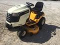 2012 Cub Cadet LTX1045 Lawn and Garden