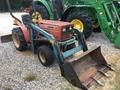 1985 International Harvester 234 Under 40 HP