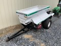 2013 Dakota 410 Pull-Type Fertilizer Spreader