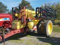 2005 Top Air TA1600 Pull-Type Sprayer