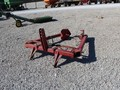 Worksaver Bale Unroller Hay Stacking Equipment