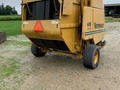 1993 Vermeer 605K Round Baler