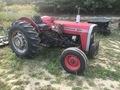 1984 Massey Ferguson 250 Tractor