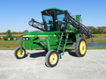 1998 John Deere 6600 Self-Propelled Sprayer