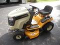 2012 Cub Cadet LTX1040 Lawn and Garden