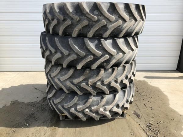 Firestone 480/85R34 Wheels / Tires / Track