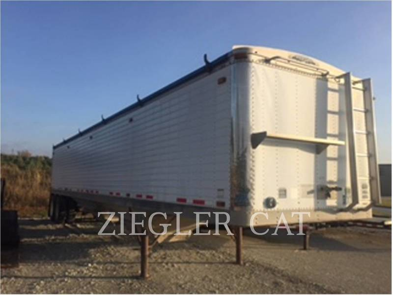 2000 TRAILER OTHER Trailer Miscellaneous