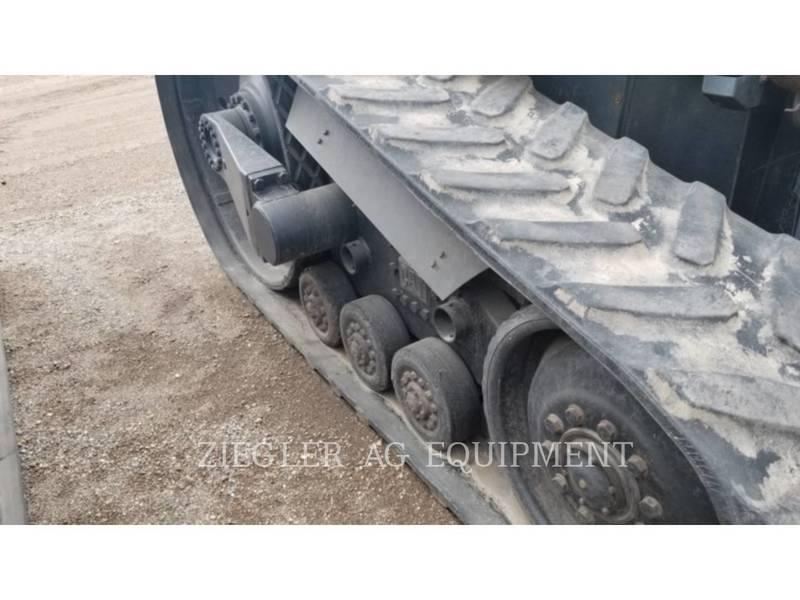 1997 Caterpillar Challenger 55 Tractor