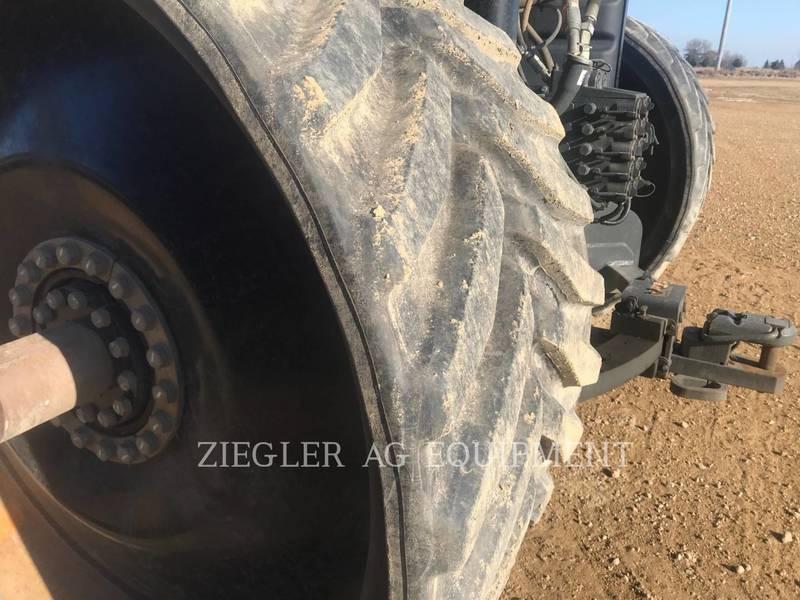 2006 Challenger MT855B Tractor