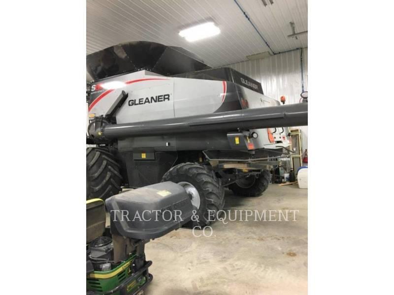 2014 Gleaner S88 Combine