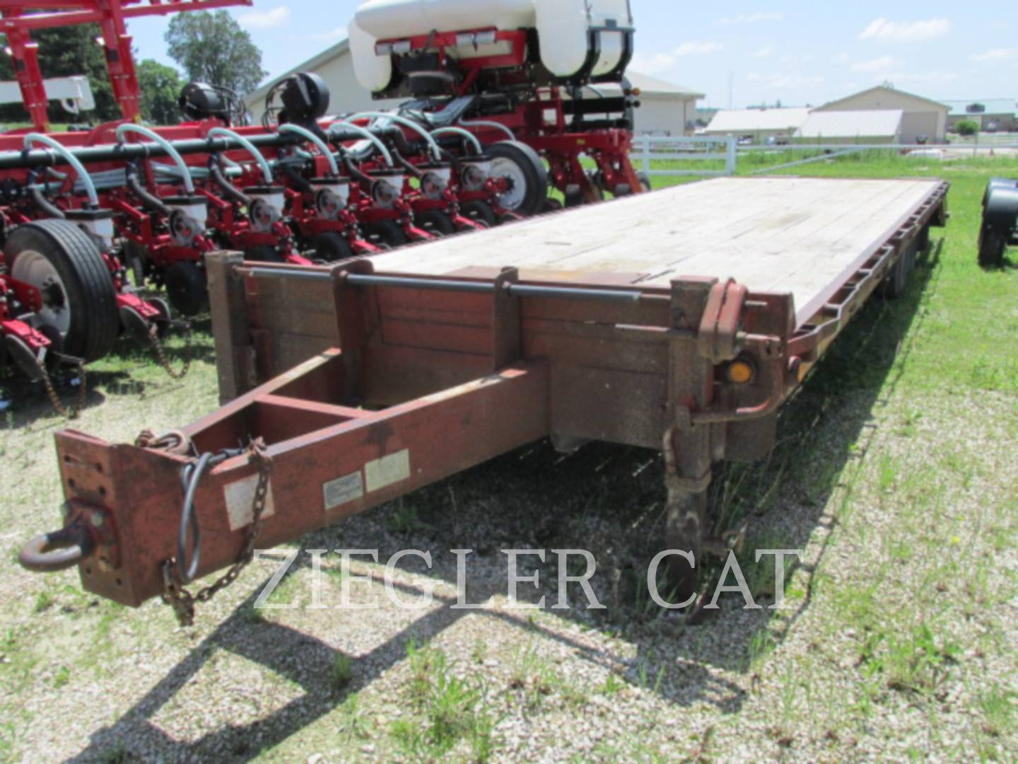 2001 TRAILER OTHER Trailer Miscellaneous