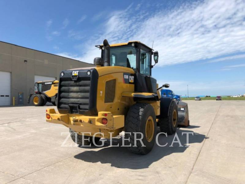 2015 Caterpillar 926M Wheel Loader