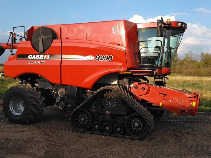2012 Case IH 9230 Combine