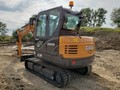 2019 Case CX57C Excavators and Mini Excavator