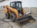 2017 Case SR240 Skid Steer