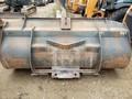 2011 Case 721F Wheel Loader