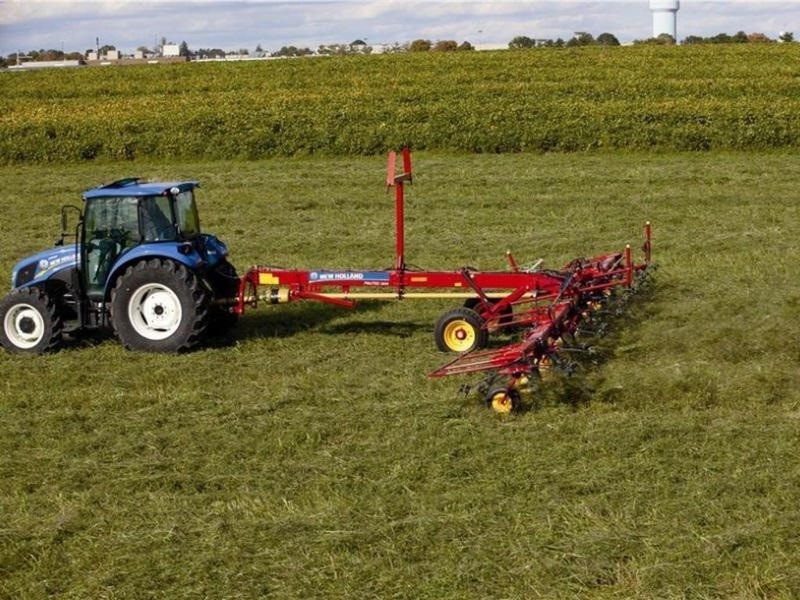 2019 New Holland Proted 3625 Tedder