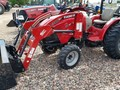 2019 Case IH FARMALL 35A Under 40 HP