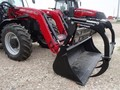 2019 Case IH L105 Front End Loader