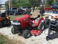 2004 Case IH DX24E Under 40 HP