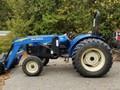 2009 New Holland TT75A 40-99 HP