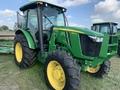 2018 John Deere 5100E 100-174 HP