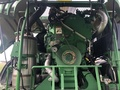 2015 John Deere 8600 Self-Propelled Forage Harvester