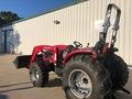 2017 Mahindra 3550 Tractor