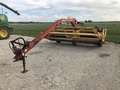 2000 New Holland 499 Mower Conditioner